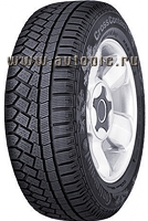 Шина Continental ContiCrossContactViking 245/70 R16 XL