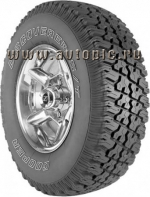 Шина Cooper Discoverer S/T 235/75 R15
