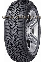 Шина Michelin Alpin A4 215/65 R16