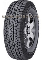Шина Michelin LATITUDE ALPIN 215/65 R16